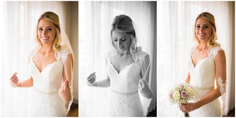 Boca Center Marriott Wedding photographer