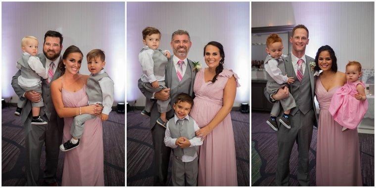 Boca Center Marriott Wedding
