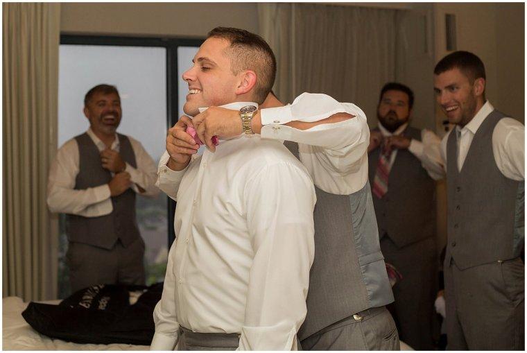 Boca Marriott Wedding