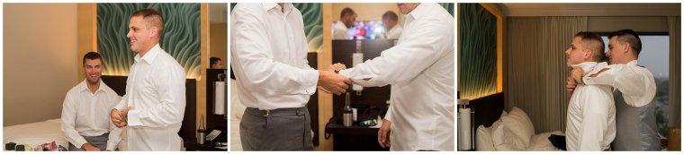 Boca Marriott Wedding Photographer