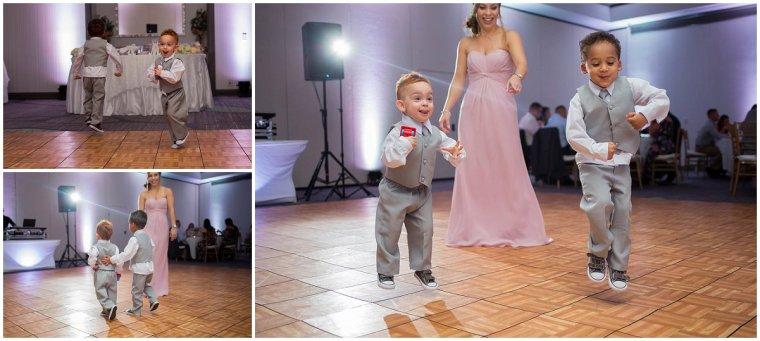 Boca Raton Marriott Wedding photographer