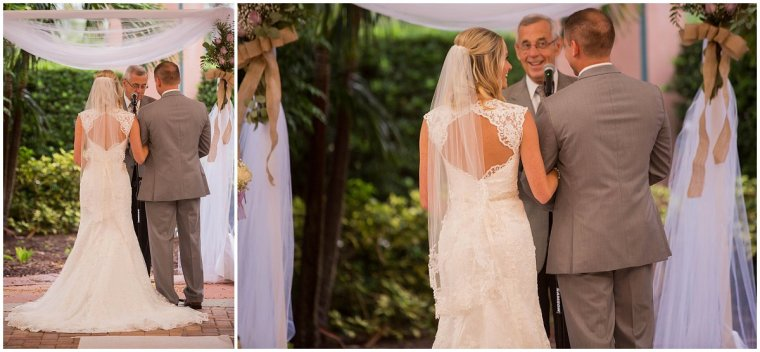 Boca Raton Wedding Photos