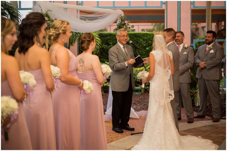 Boca Raton Wedding