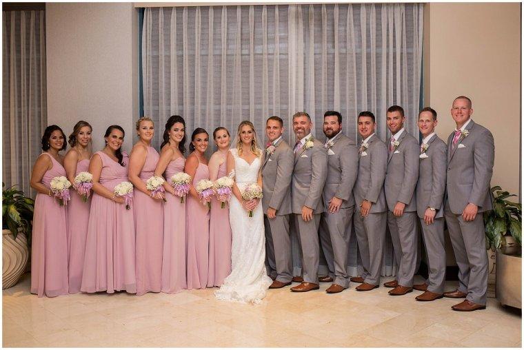Marriott Wedding Photographer