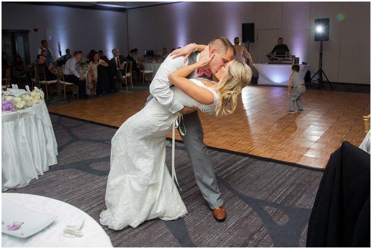Marriott Boca Center Wedding Photographer