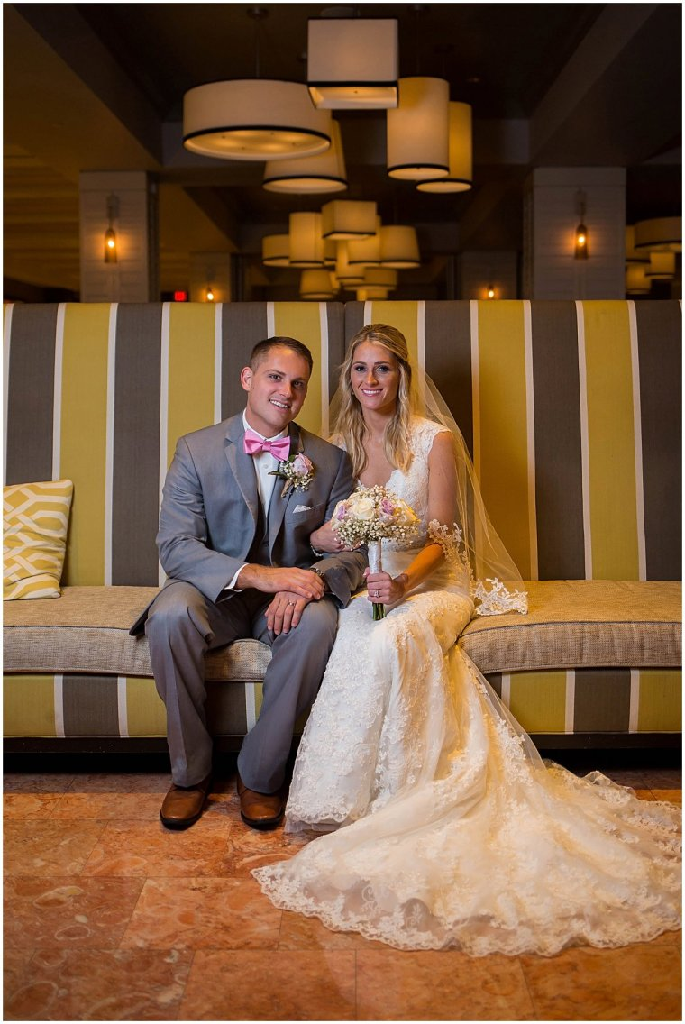 Marriott Boca Center Wedding Photos