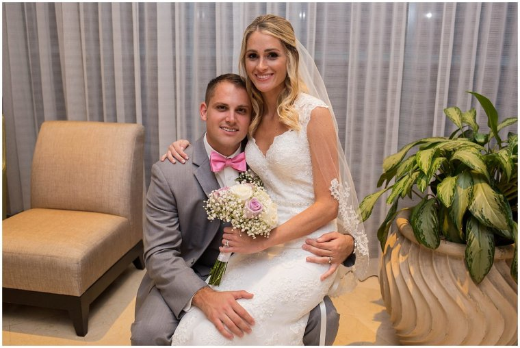 Marriott Wedding Photos