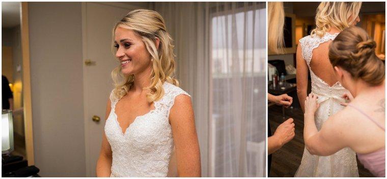 Wedding Photos at Boca Marriot