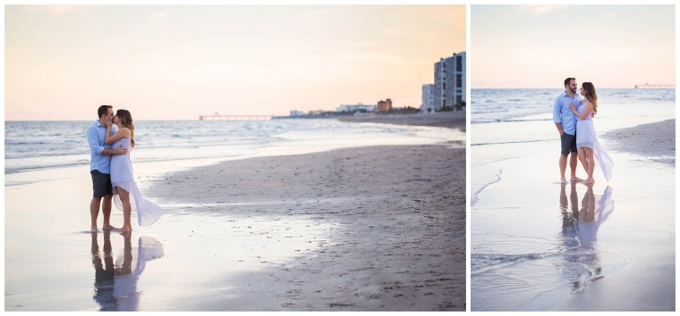 cocoa-beach-engagment-session