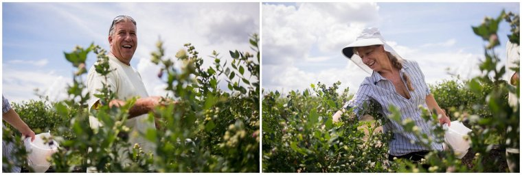 Umatilla Engagement Photographer