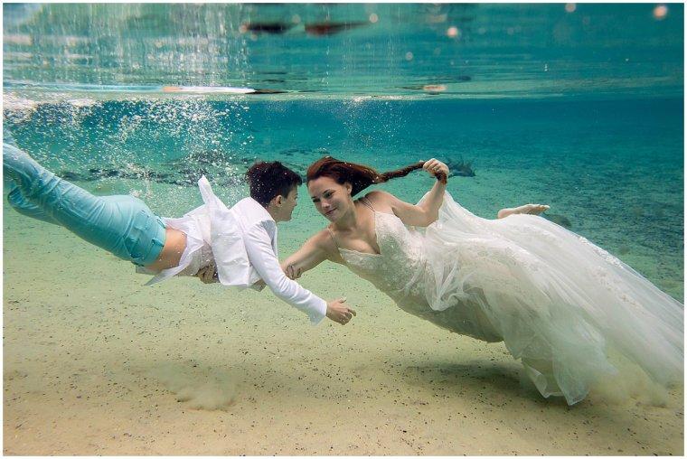 central Florida underwater photographer