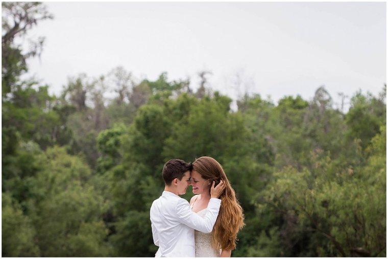 Ocala same sex wedding photographer
