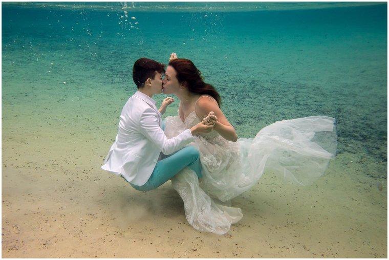 tampa underwater photographer