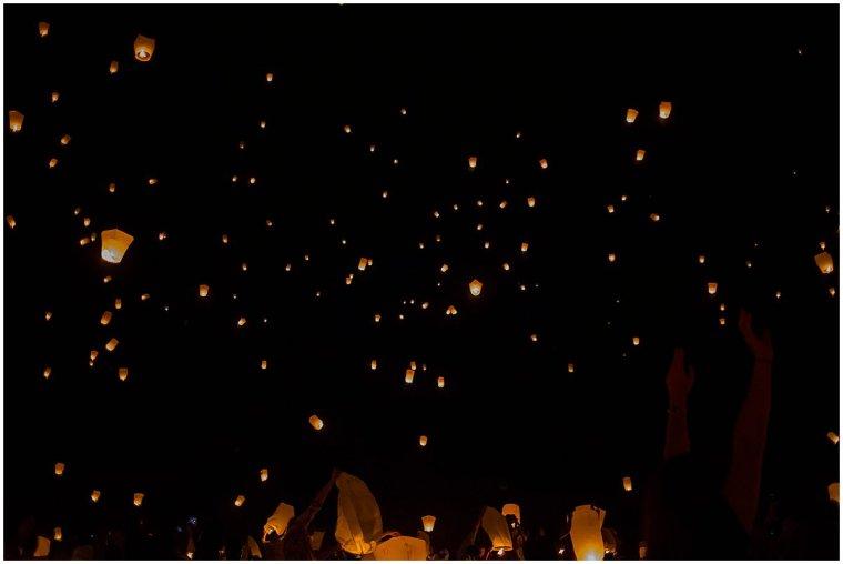 Light's Festival Lanterns