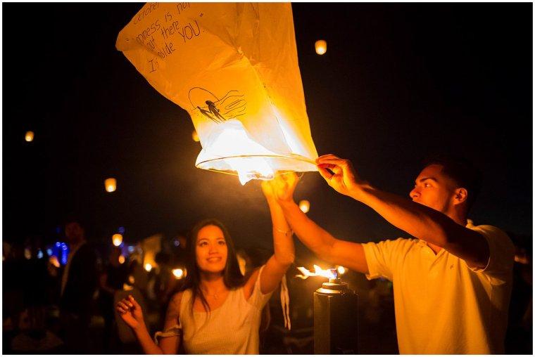 Light's Festival proposal